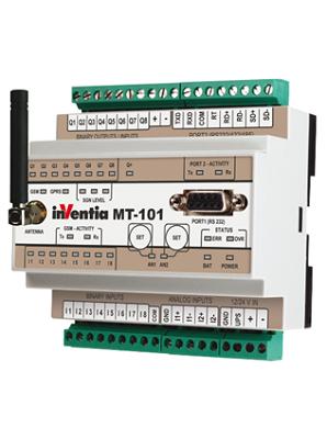 INVENTIA MT-101