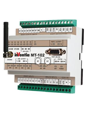 INVENTIA MT-102
