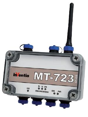 INVENTIA MT-723