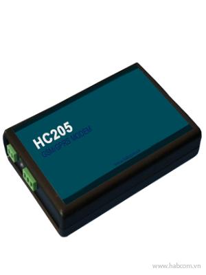 Data Logger HC205